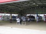 【学童】南丹市 南丹市長杯開会式に参加してきました